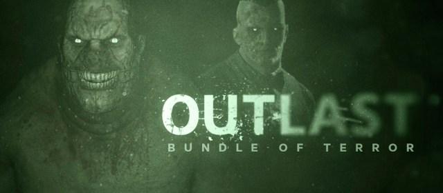Outlast: Bundle of Terror llega de sorpresa a Nintendo Switch