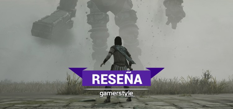 Reseña: Shadow of the Colossus (Remake)