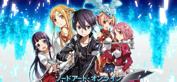 Rumores de posible live-action de Sword Art Online