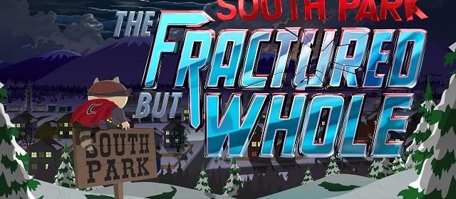 Confirmada edición gold de SP: The Fractured But Whole para Nintendo Switch