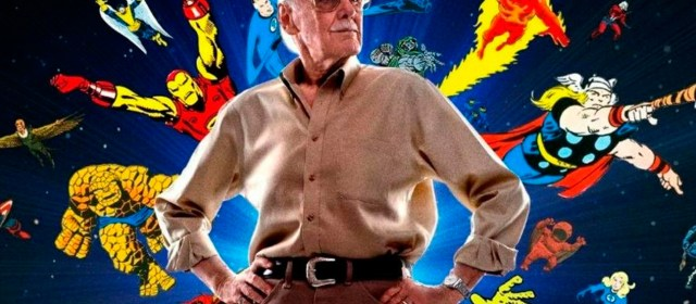 Stan Lee reveló que se encuentra en problemas de salud