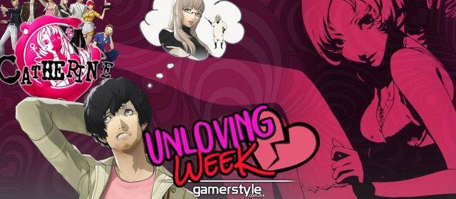 #UnlovingWeek: Viviendo con TDAH y jugando Catherine