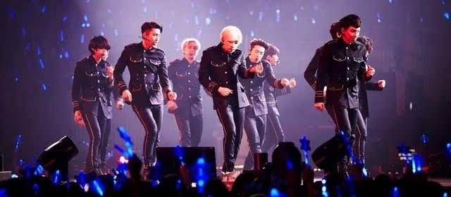 Jueves de K-pop ¿Quién es Super Junior (슈퍼주니어)? Parte 3