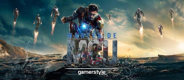 Iron Man 3 o cómo una película destruyó completamente un personaje