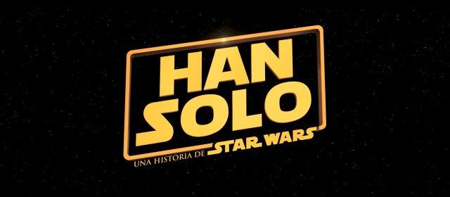Trailer de Han Solo: A Star Wars Story