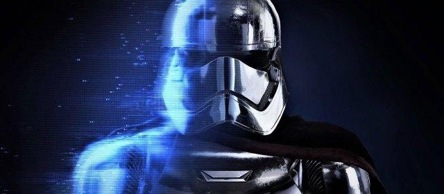 EA a punto de perder la licencia de juegos de Star Wars