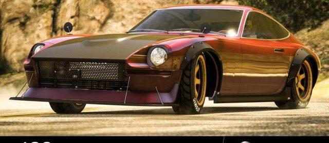 Nuevos autos, descuentos y dinero para ti en GTA Online