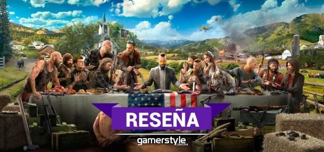 Reseña: Far Cry 5
