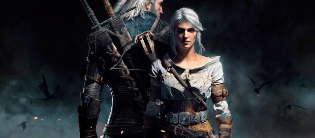 Geralt podría aparecer en un juego distinto a The Witcher