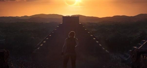 ¡Confirmado! Lara Croft: Shadow of the Tomb Rider llega este año