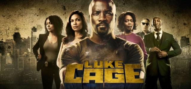 Revelada la fecha de la segunda temporada de Luke Cage