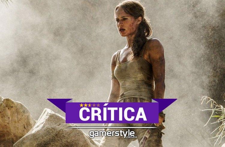 Crítica: Tomb Raider Las Aventuras de Lara Croft