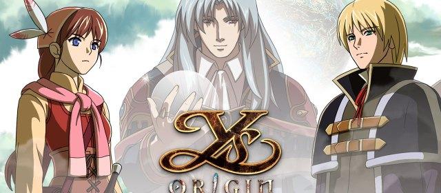 Ys Origin ya tiene fecha de lanzamiento en Xbox One