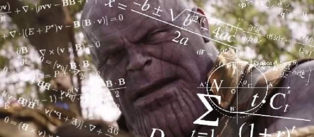 Los mejores memes de Avengers: Infinity War