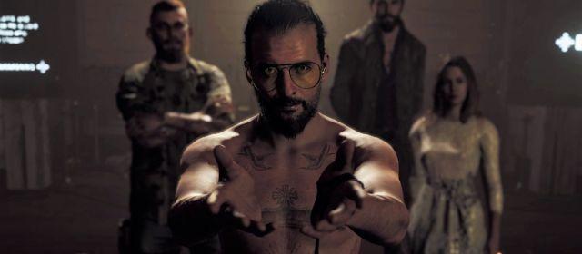 Cambia totalmente la historia con el final secreto de Far Cry 5