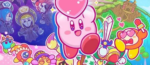 Kirby Star Allies, el título de Kirby que más rápido se ha vendido en Reino Unido
