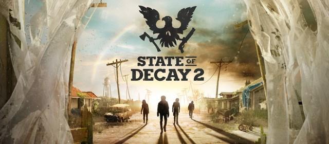 Así será la edición de colección de State of Decay 2