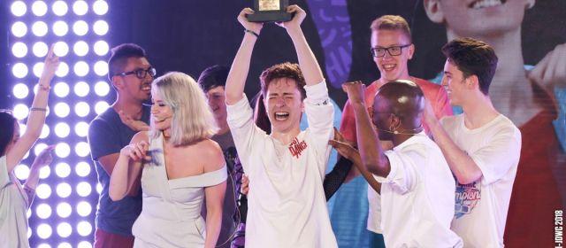 Turquía gana la Just Dance World Cup