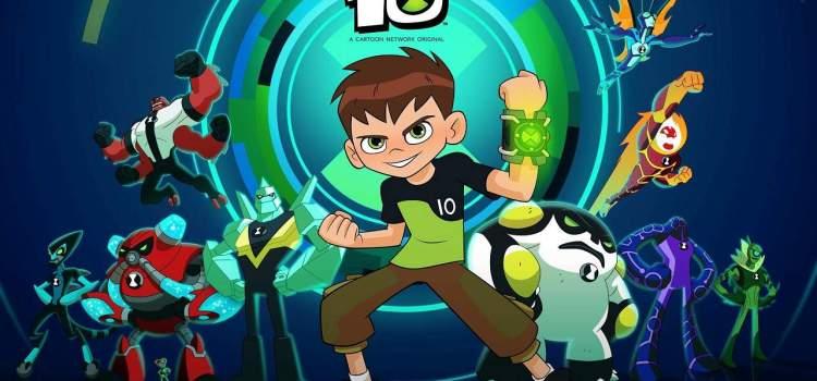 Cartoon Network cumple 25 años, y TNT se une al festejo de este hito