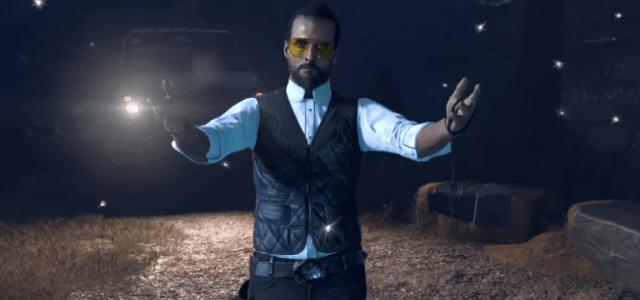 Explora Hope County con el mapa interactivo de Far Cry 5