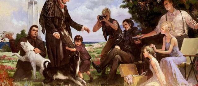 Cuatro nuevos episodios llegarán a Final Fantasy XV en 2019