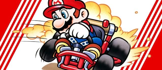 Mario Motors, un título que estaba planeado para la NDS y que jamás salió