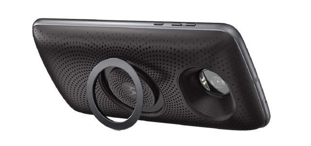 Motorola presenta su nueva bocina a un accesible precio