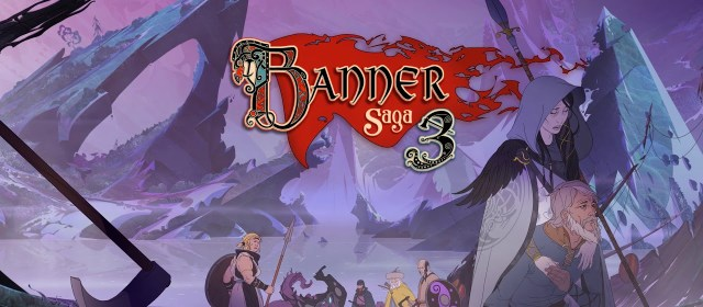 Los vikingos regresan con The Banner Saga 3 en julio