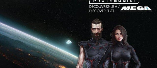 The Protagonist, un nuevo título basado en narrativa y RPG