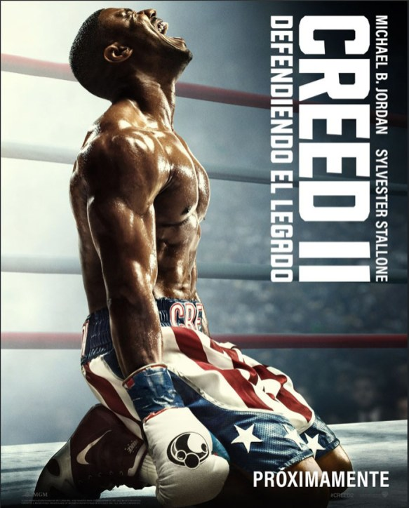 CREED II Poster IMAGE_GAMERSTYLE_1