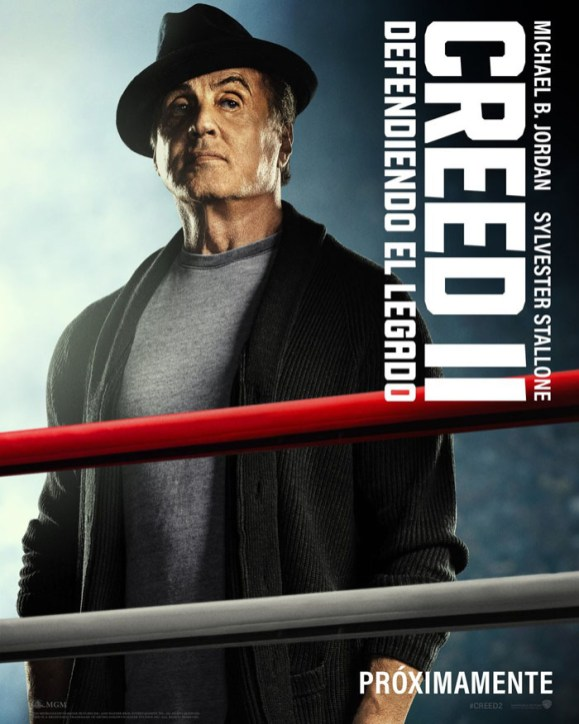 CREED II Poster IMAGE_GAMERSTYLE_2
