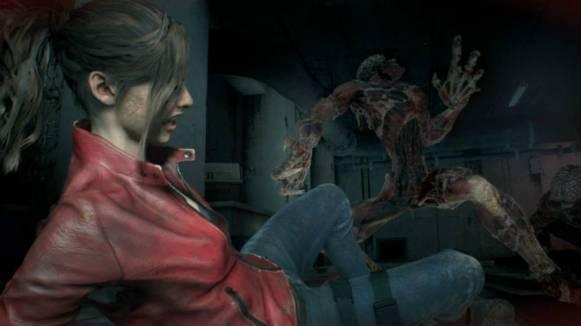 Resident Evil 2 8
