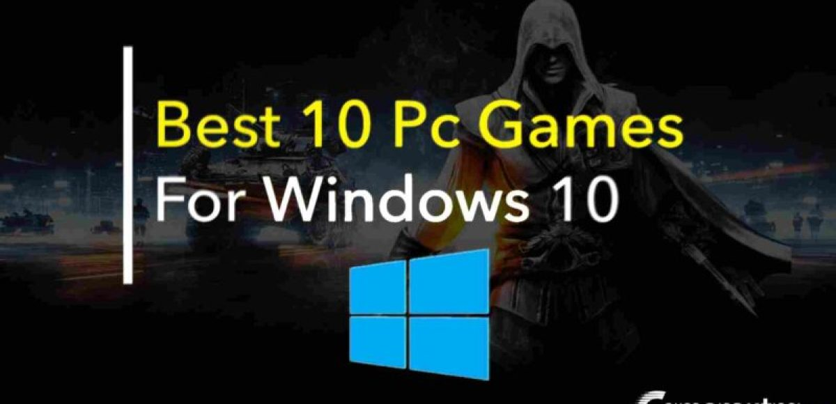 Best 10 Pc Games Free Download full version for windows 10