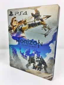 Horizon Zero Dawn Collectors Edition Case