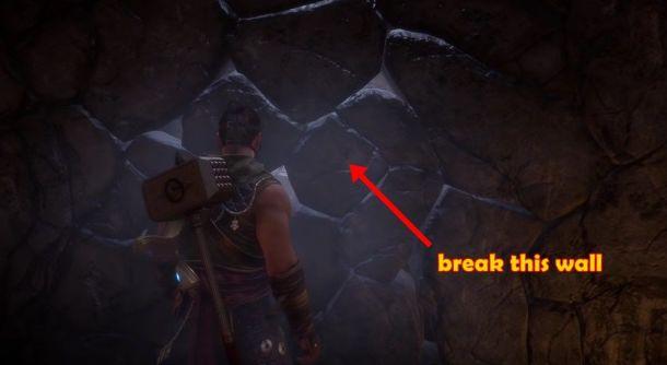 break-this-wall Mortal Kombat 11: Krypt details, Unlockables and locations guide
