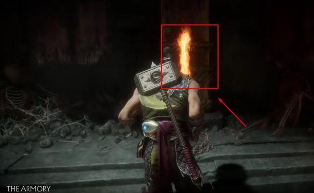 burning-spear Mortal Kombat 11: Krypt details, Unlockables and locations guide