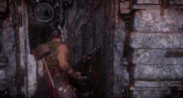 use-gem-of-living-on-door Mortal Kombat 11: Krypt details, Unlockables and locations guide