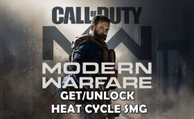 Call of duty modern warfare heat cycle