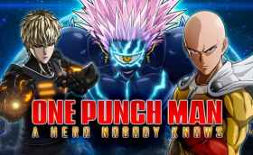 ONE PUNCH MAN A HERO NOBODY KNOWS fix and guide