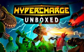 hypercharge unboxed best graphics settings guide