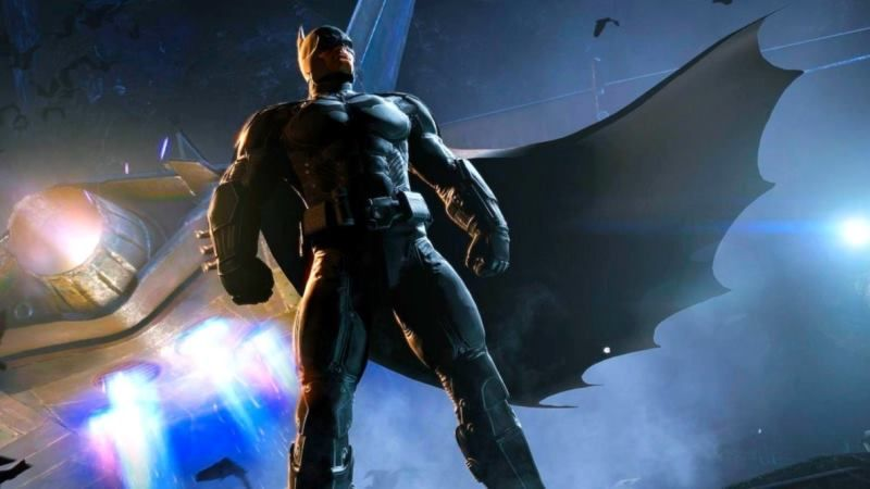 New Batman Game Gotham Knights Reveal