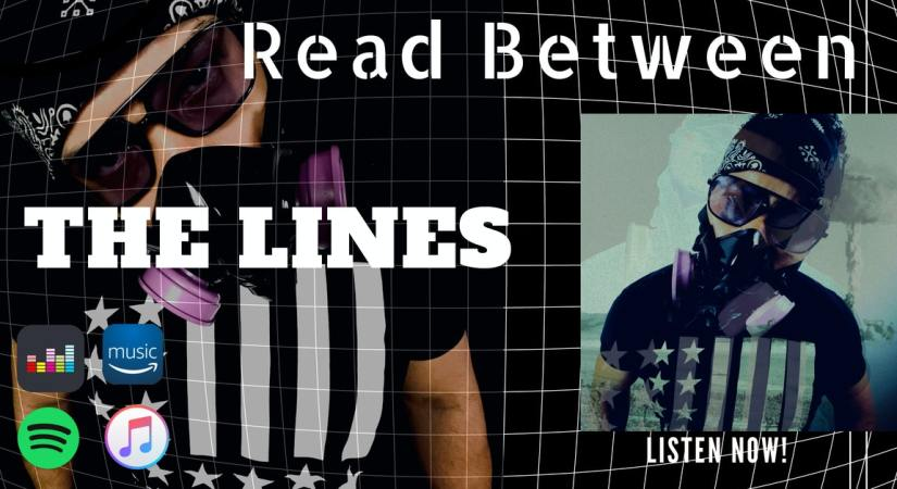 J.T. Pender: Read Between The Lines New Single Out Now!