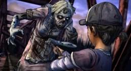 The Walking Dead season 2-3