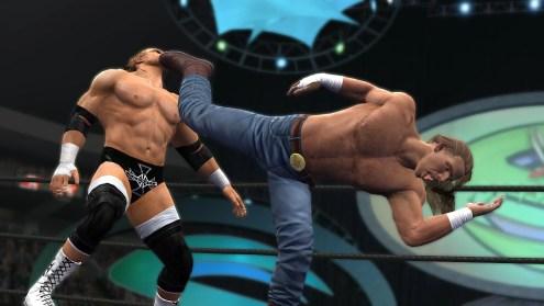 WWE 2K15 ps3 nr3