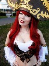 League of Legends - Miss Fortune (3)