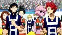 Boku No Hero Academia 2 Recenzja 8