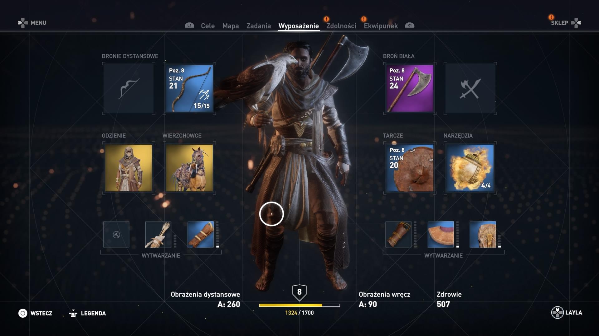 Assassin's Creed® Origins 20171102234940