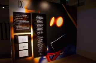 Final Fantasy Farewell Story Exhibition