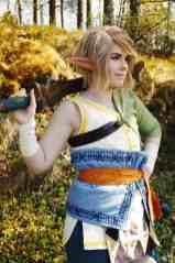 Cosplay Zelda8