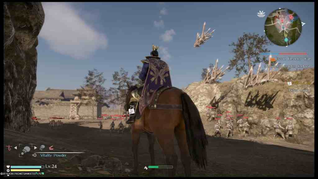 Dynasty Warriors 9 20180220103227
